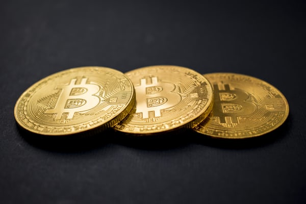 Blog: Investing in Bitcoin
